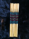 Hard Head Powwow Drum Sticks